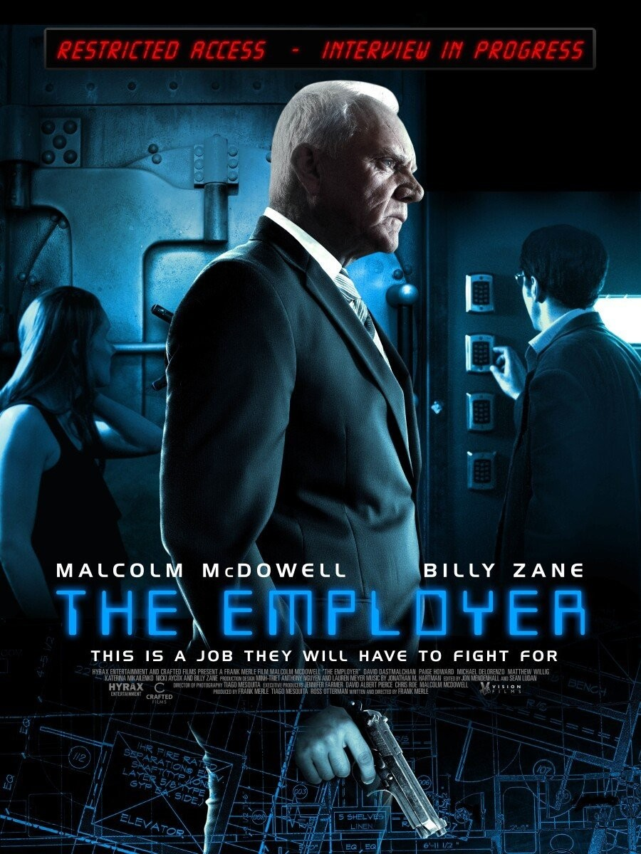 The Employer
