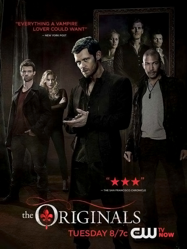 The Originals Saison 2