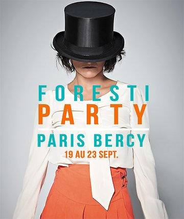 Foresti, Florence – Foresti Party