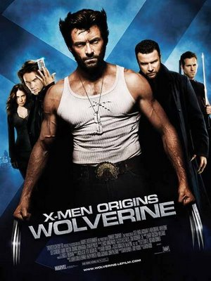 X-Men 4 – Origins : Wolverine