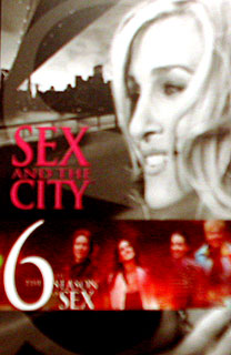 Sex and the City – Saison 6 Complete