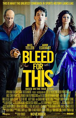 K.O. Bleed For This
