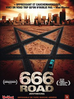 666 Road Southbound