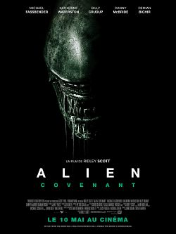 ALIEN: COVENANT Cpasbien