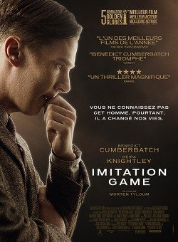 Imitation Game [VOSTFR]