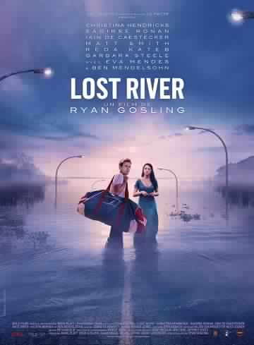 Lost River en streaming