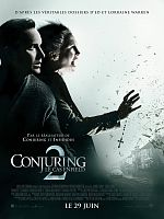 Conjuring 2 Le Cas Enfield