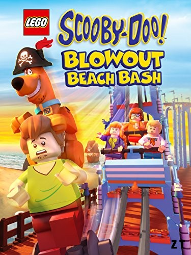 LEGO SCOOBY-DOO! BLOWOUT BEACH BASH Cpasbien