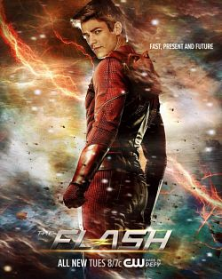 Flash – Saison 3