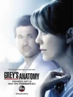 Grey's Anatomy Saison 11 en streaming