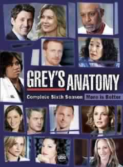 Grey's Anatomy Saison 6