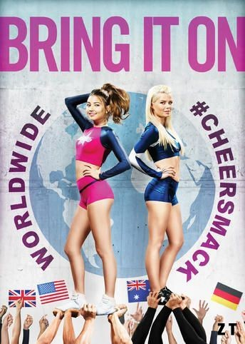 American Girls 6: Confrontation mondiale