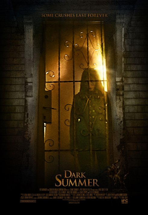 film en ligne : Dark Summer