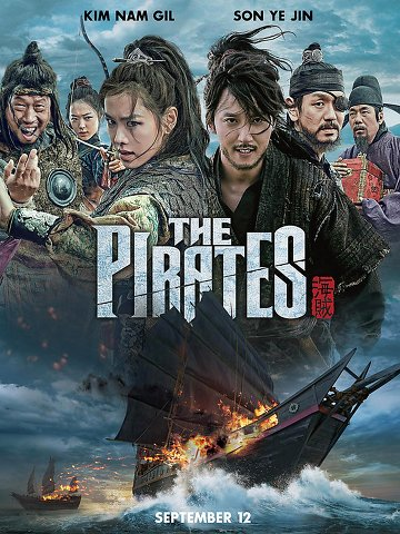 film en ligne : The Pirates