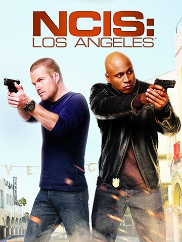 NCIS : Los Angeles – Saison 5
