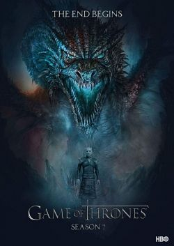 GAME OF THRONES – SAISON 7 Cpasbien