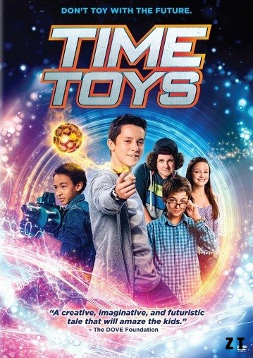 TIME TOYS Cpasbien