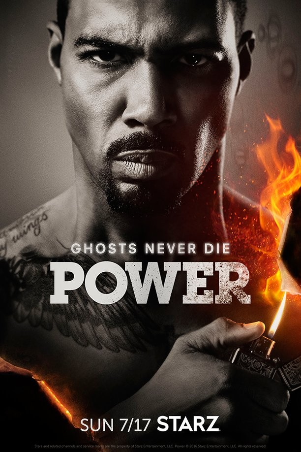 Power – Saison 3