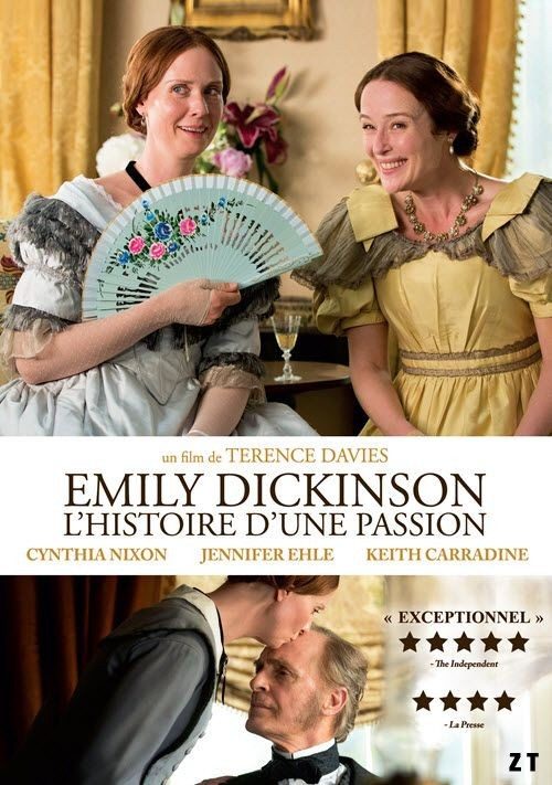 EMILY DICKINSON, A QUIET PASSION Cpasbien