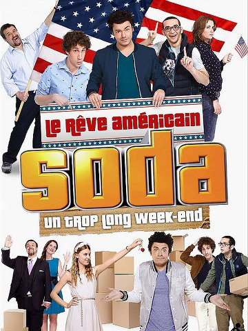 Soda : Un trop long week-end