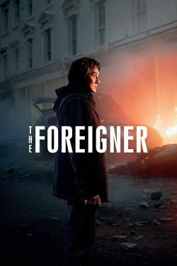 The Foreigner streaming