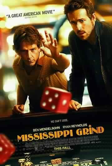 Mississippi Grind en streaming