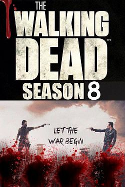 The Walking Dead Saison 8