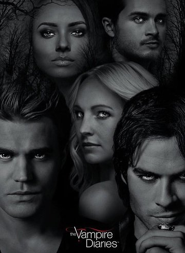 The Vampire Diaries Saison 8