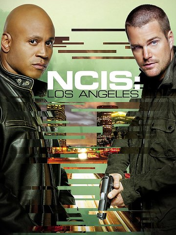 NCIS Los Angeles – Saison 7